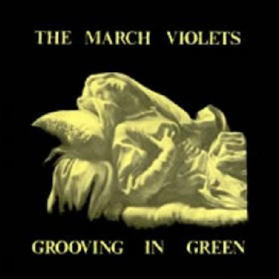 March Violets : Manchester Academy : live review