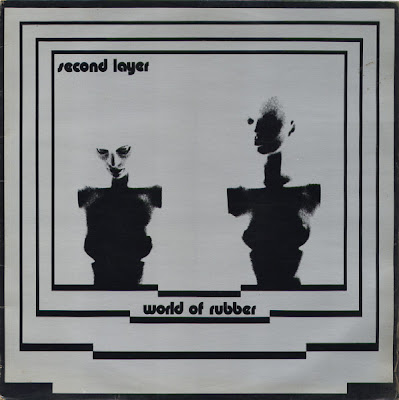 The Post Punk Progressive Pop Party: Second Layer - World Of
