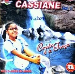 DEUS BAIXAR CASSIANE FOGO MUSICA DE