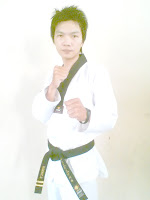 Teknik Dasar Taekwondo Untuk Pemula : teknik, dasar, taekwondo, untuk, pemula, Taekwondo, Indonesia:, Program, Latihan, Teknik, Untuk, Atlet, Taekwondoin