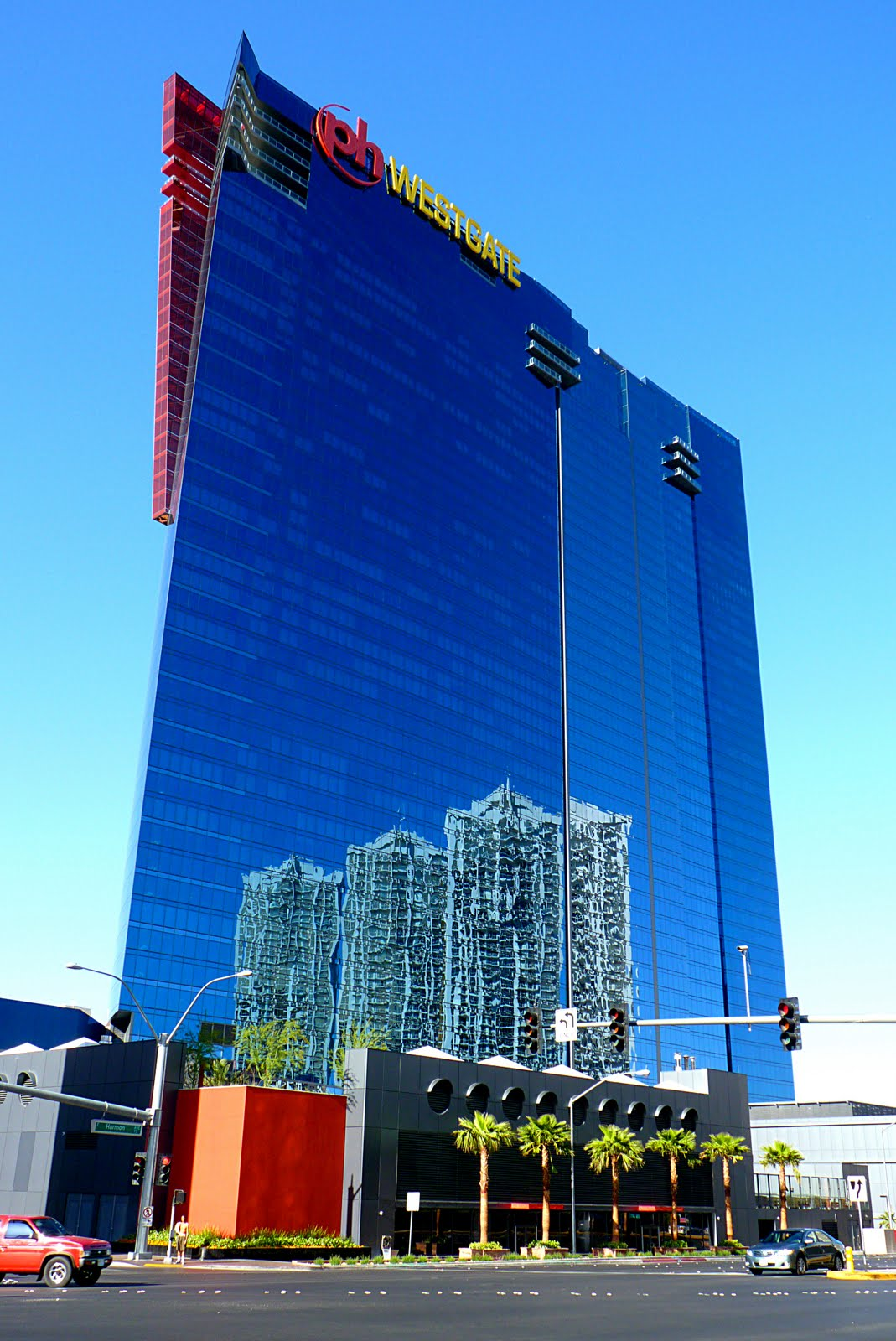 Planet Hollywood Towers - CLOSED - 224 Photos - Hotels ... |Planet Hollywood Westgate