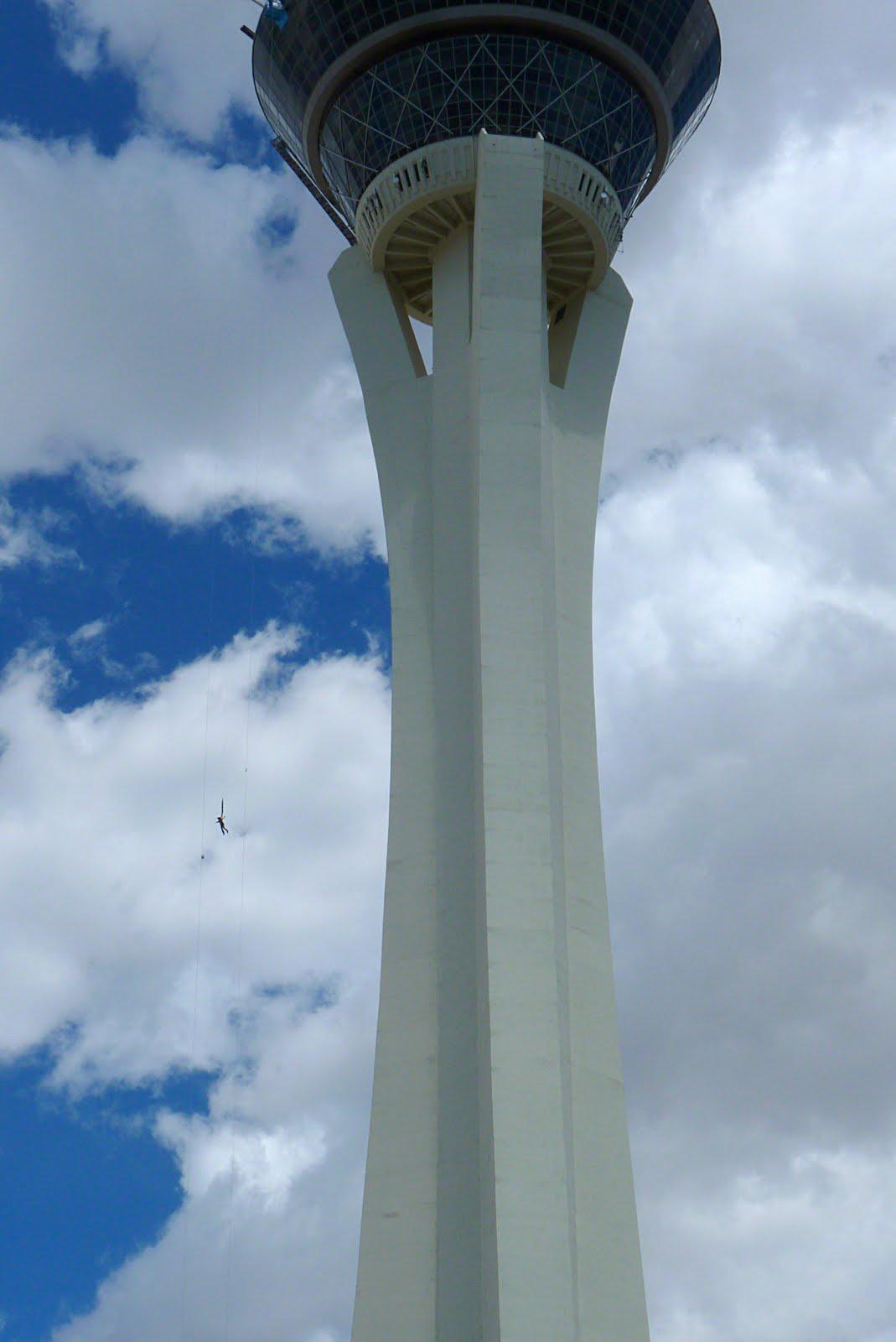 Stratosphere Jump
