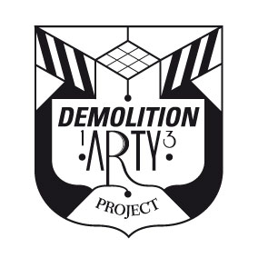 DEMOLITION ARTY