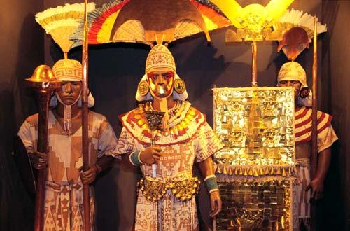 Historia En Accion Tema 6 Culturas Peruanas Prehispanicas