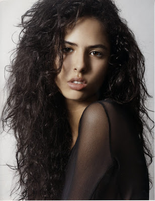 Ana Moreno Signs with MC2 Model Management | Dominican