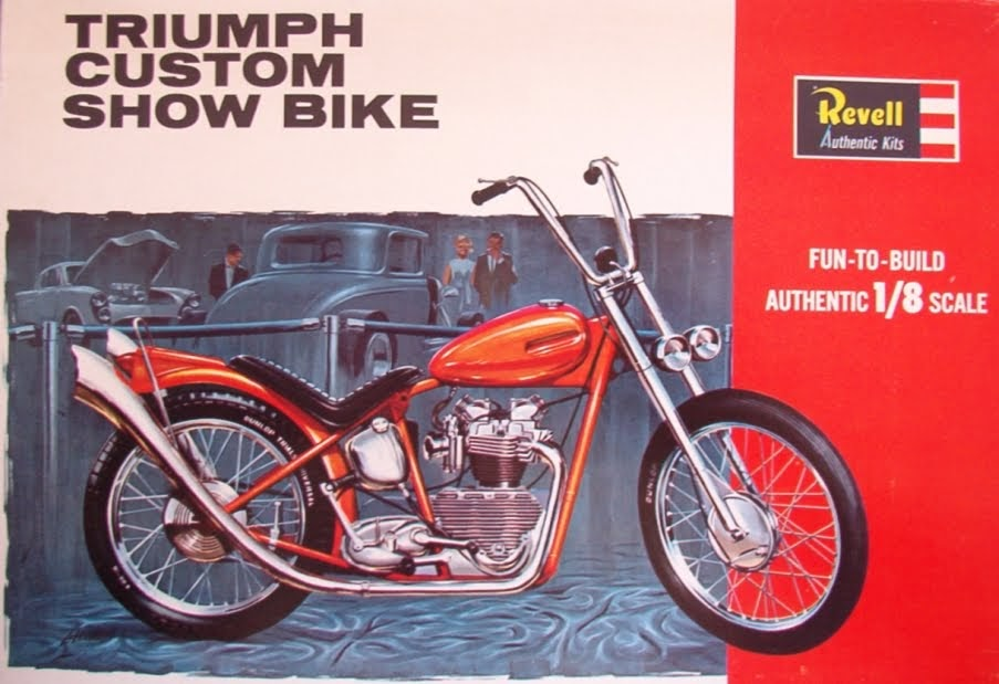 Best Custom Bikes At Custom Chrome International Bike Show ... |Custom Motorcycle Show Models