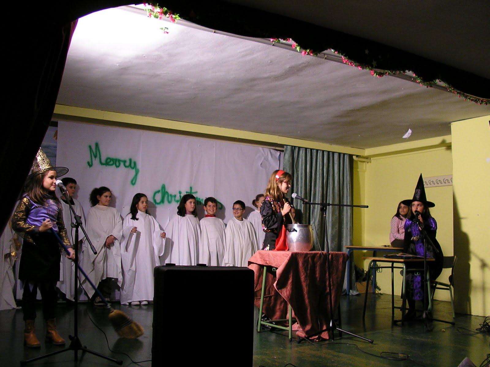 Polichinela 2010