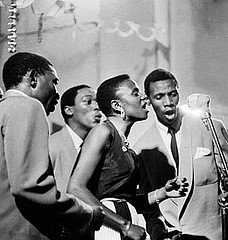 Miriam Makeba, Known Widely as 'Mama Africa' Joined the Ancestors on November 9, 2008 in Italy