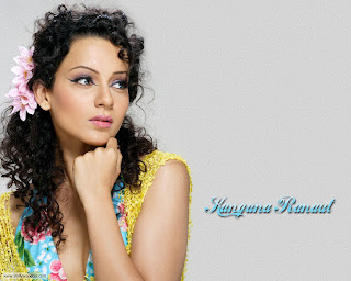 Top 45 Kangana Ranaut Wallpapers