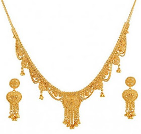 Indian Jewellery Design Gold Necklace Collection Gold Necklace Set Catalog Fashion Necklace Designs Gold Necklace Jewellery