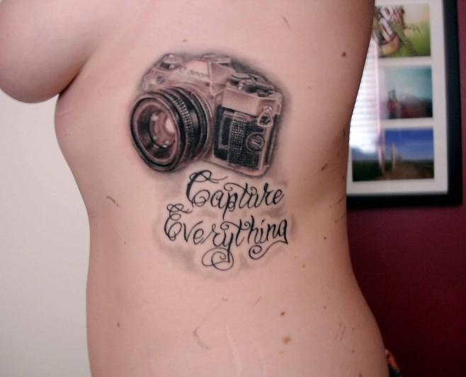 Trendy Tattoo Ideas