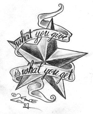 New Stars Fot Tattoos