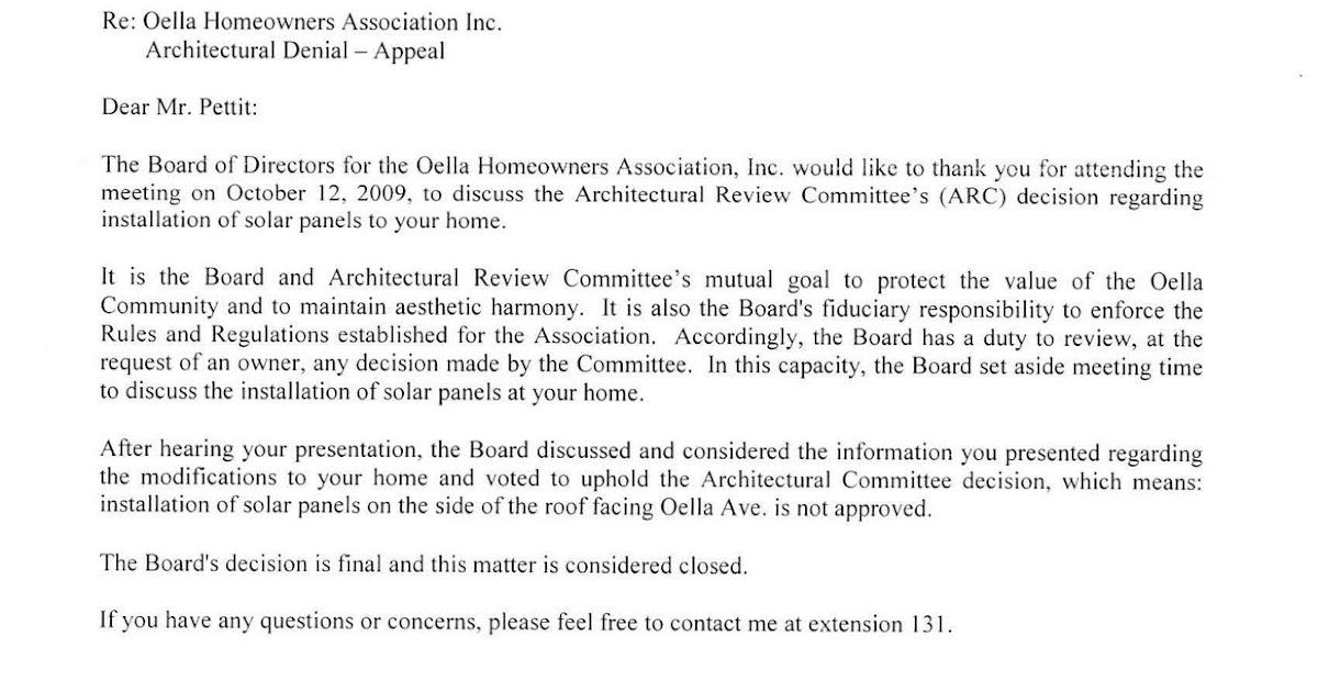 Oella non-Historic Property Owners Can Install Solar: Oella