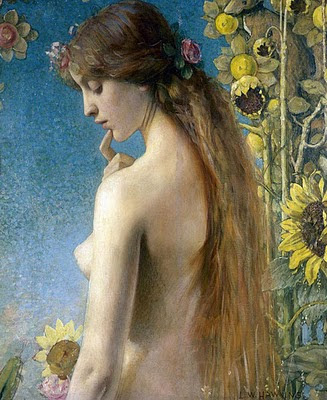 Louis Welden Hawkins