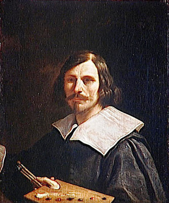 Giovanni Francesco Barbieri
