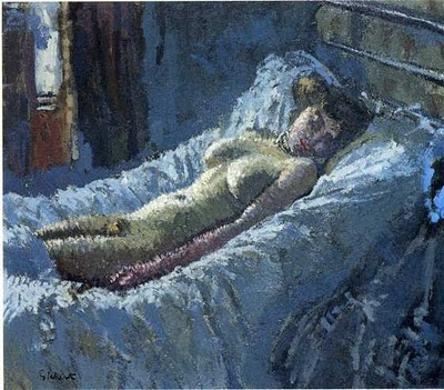 Walter Sickert