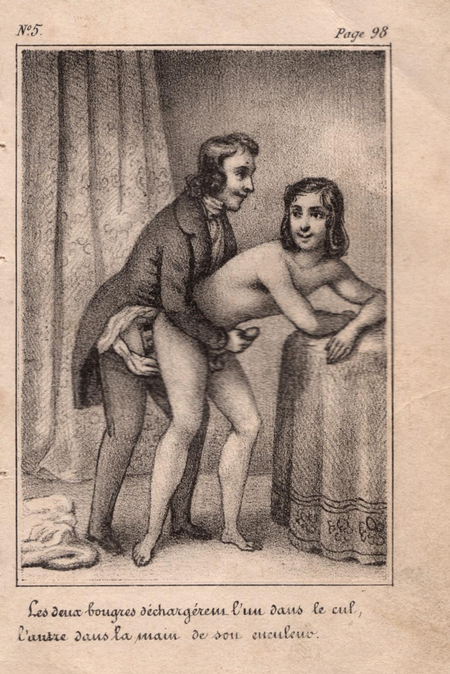 Erotique gay