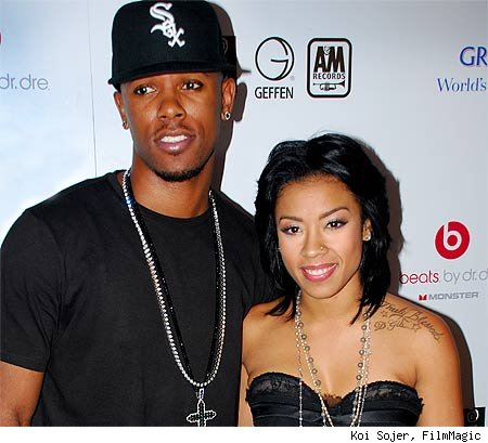 You Be The Judge!: Keyshia Cole Is Getting Married Next Month