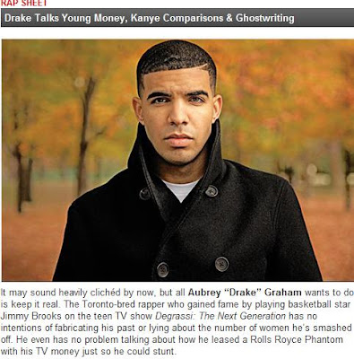 drake drizzy rogers
