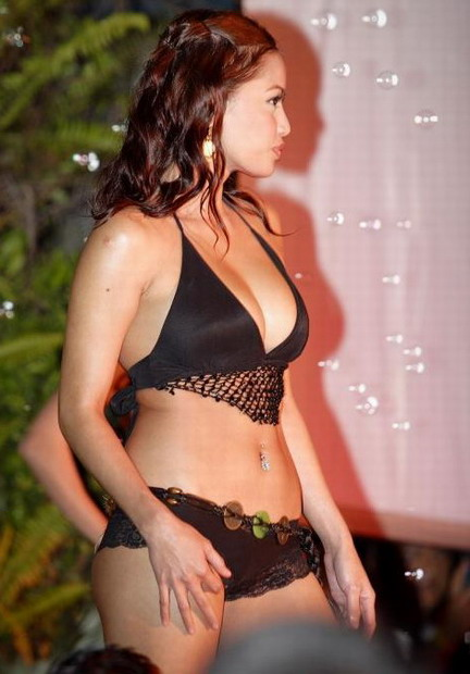 Hot Candy Girls Viva Hot Babes Member Kristine Jaca-4652
