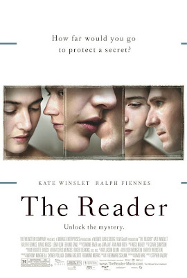 Una pasión secreta, The reader, Stephen Daldry, 2008.