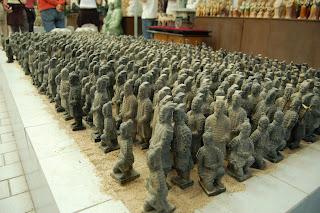 Qin shi huang di wife sexual dysfunction