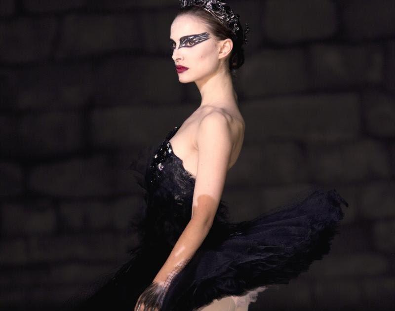 Pennsylvania Ballet: Black Swan Hits Theaters Next Month ...