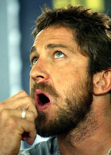 gerard butler 300 beard - photo #25