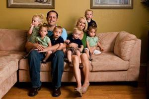 Welcome To The Gosselin Family Fan Site: Another Multiples ...