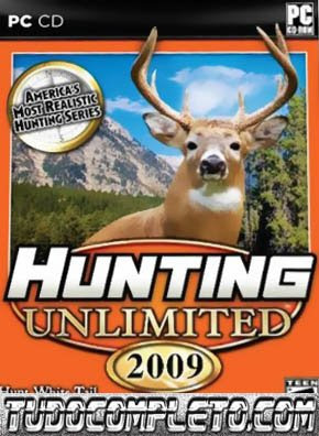 Hunting Unlimited 2009 (PC) Download Completo