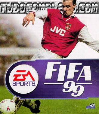 Fifa 99 (PC) Portable Download
