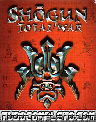 Shogun Total War (PC) Download