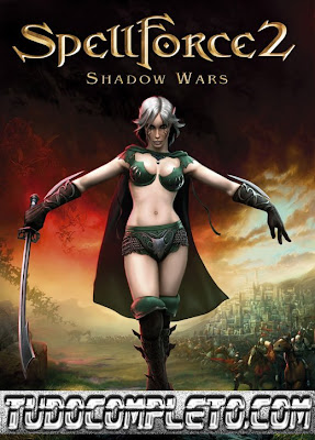 Shadow Wars (PC)