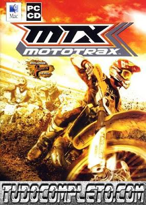 MTX: Mototrax (PC) ISO