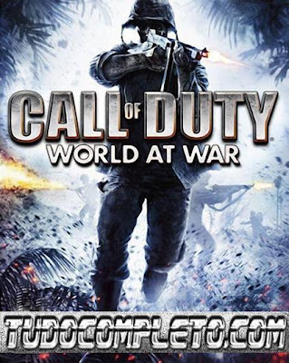 Call Of Duty: World At War (PC) Full Rip