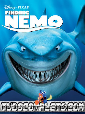Finding Nemo (PC)