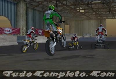 MX vs ATV Unsleash (PC) Download