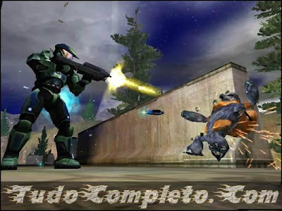 Halo: Combat Evolved (PC)