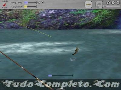 Fishing Flysim (PC)
