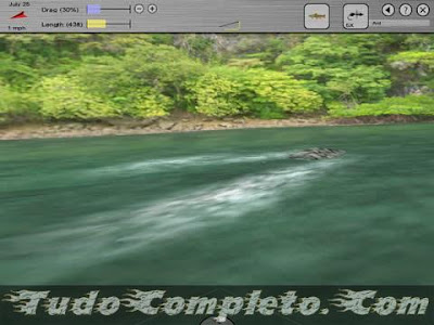 Fishing Flysim (PC)