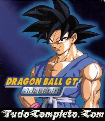Dragon Ball GT: Final Bout (PC)