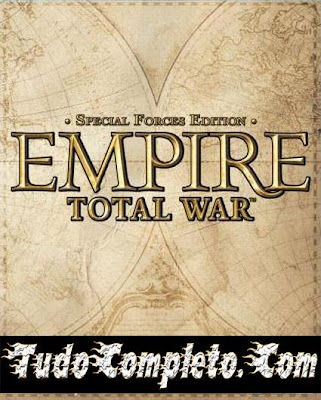 Empire: Total War Special Forces Edition  (PC) ISO