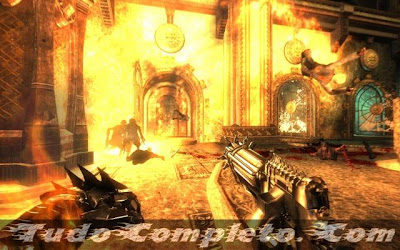 NecroVision (PC) Download Completo