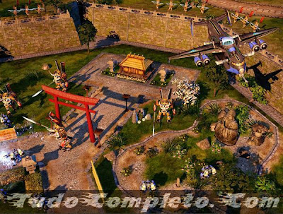 Command And Conquer Red Alert 3 Uprising (PC)