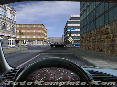 3D Driving School (PC)