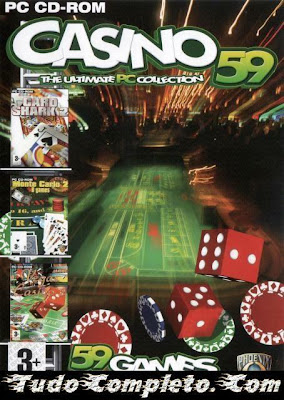 Casino 59 The Ultimate PC Collection (PC)