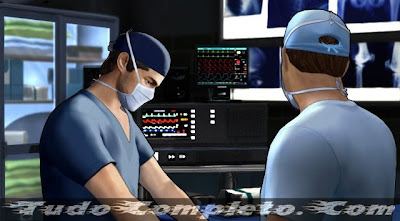 Grey's Anatomy (PC) ISO