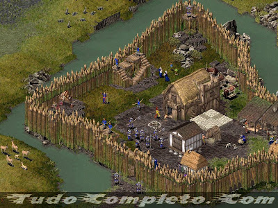 Stronghold Warchest (PC)