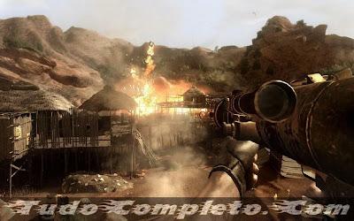 Far Cry 2 (PC) Full Rip