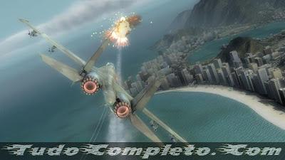 Tom Clancy's HAWX (PC) ISO